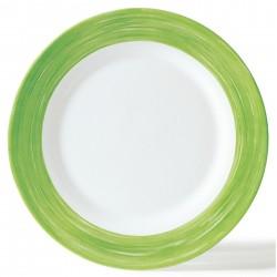 Collecroule mobile - Avec pédale et couvercle - 100 L - blanc