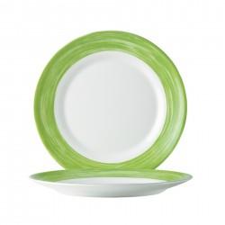 Poubelle pour liquide - inox - 50 L