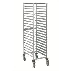 Friteuse à poser électrique - Capacité 2*5 L
