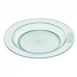 Seau de lavage - rouge- 15 L