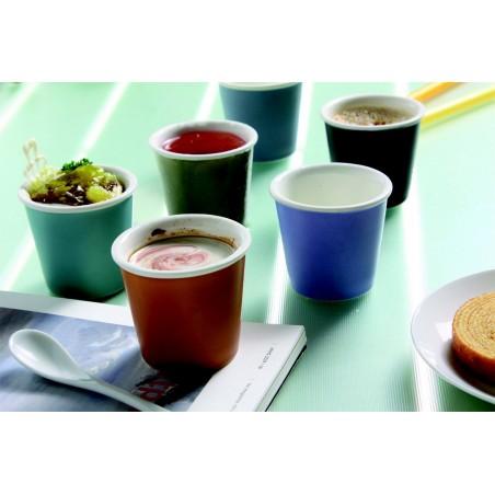 Sèche mains blanc automatique Copt'air - JVD