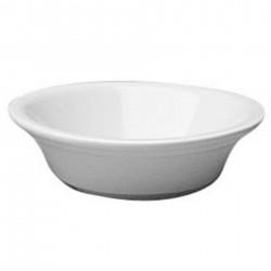 Distributeur papier toilette - blanc - Gamme first, pour 1 rouleau - 140x95x110 mm