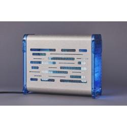 Papier toilette maxi jumbo écolabel micro gaufrées - confort - 350 m - 6 rouleaux - Pure cellulose - 2 plis x 15 g/m²