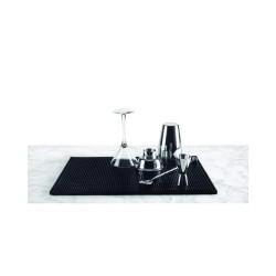 GRILLADE A GAZ PLAQUE LISSE 400X700X900 - G7FL4M/CPD