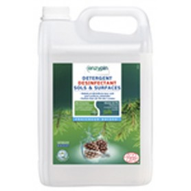 ENZYPIN DESINFECTANT - BIDON 5 L LOT DE 4