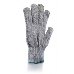 Paire gant anti-coupure - Taille XL (26 cm, périmètre main 204 mm)