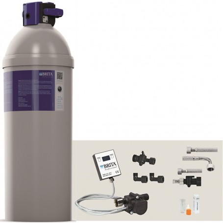 KIT 1ERE INSTALLATION PURITY C1100 - SPECIAL MACHINE A GLACONS - BRITA