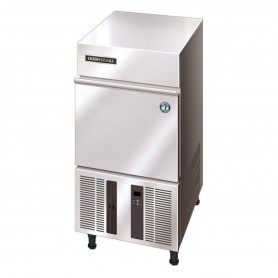 MACHINE A GLACONS CUBIQUES IM30CNE-HC ENCASTRABLE Production 28kg/24h - HOSHIZAKI